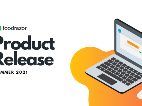 Summer Product Release 2021