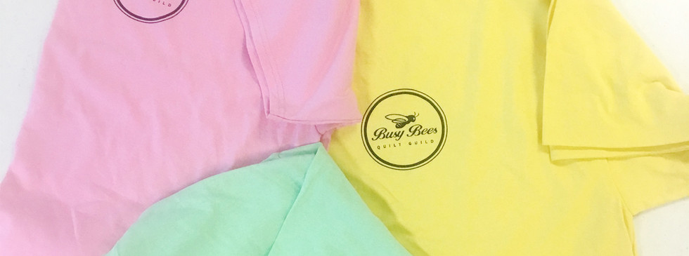 Busy Bees T-Shirts