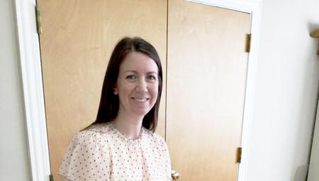 Cheryl Brickey Program Speaker Aug 2019