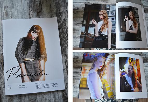 Flanelle Magazine