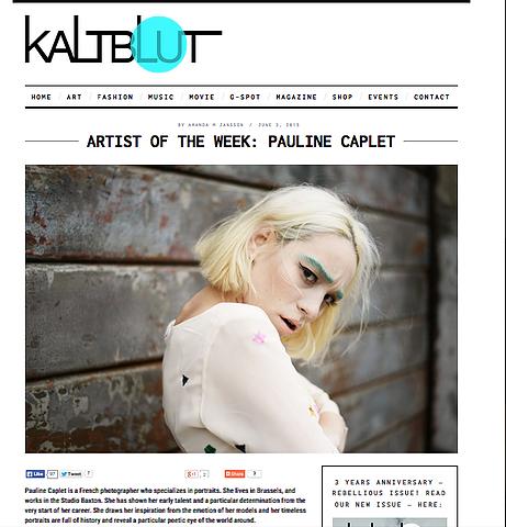 Kalbut Magazine