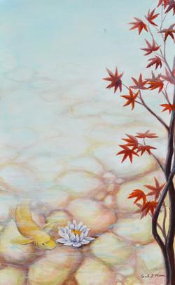Maple Tree Pond