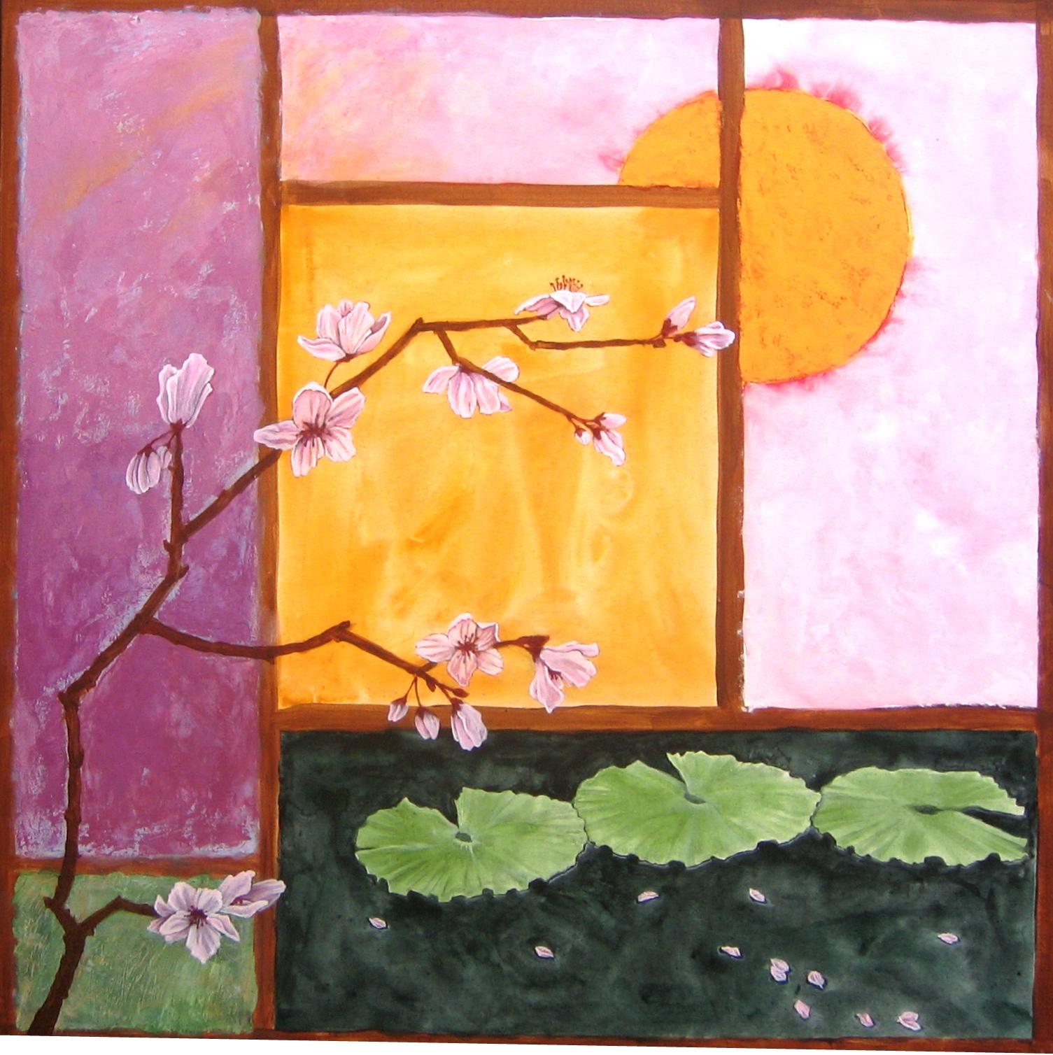 Japantown Spring