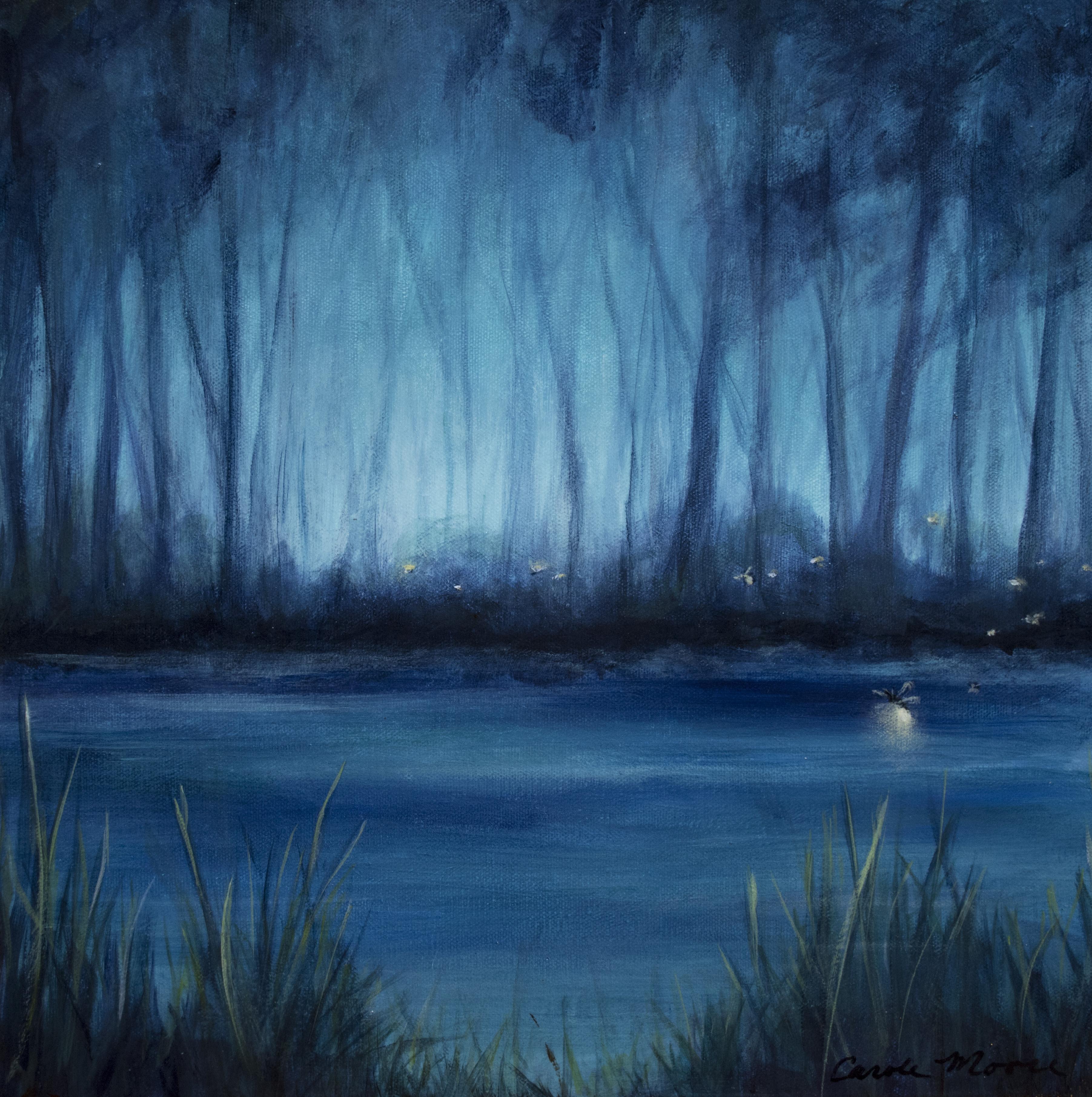 Blue Marsh I
