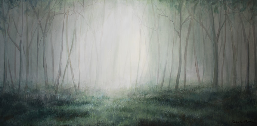 The Glade (Avail @UGallery.com)