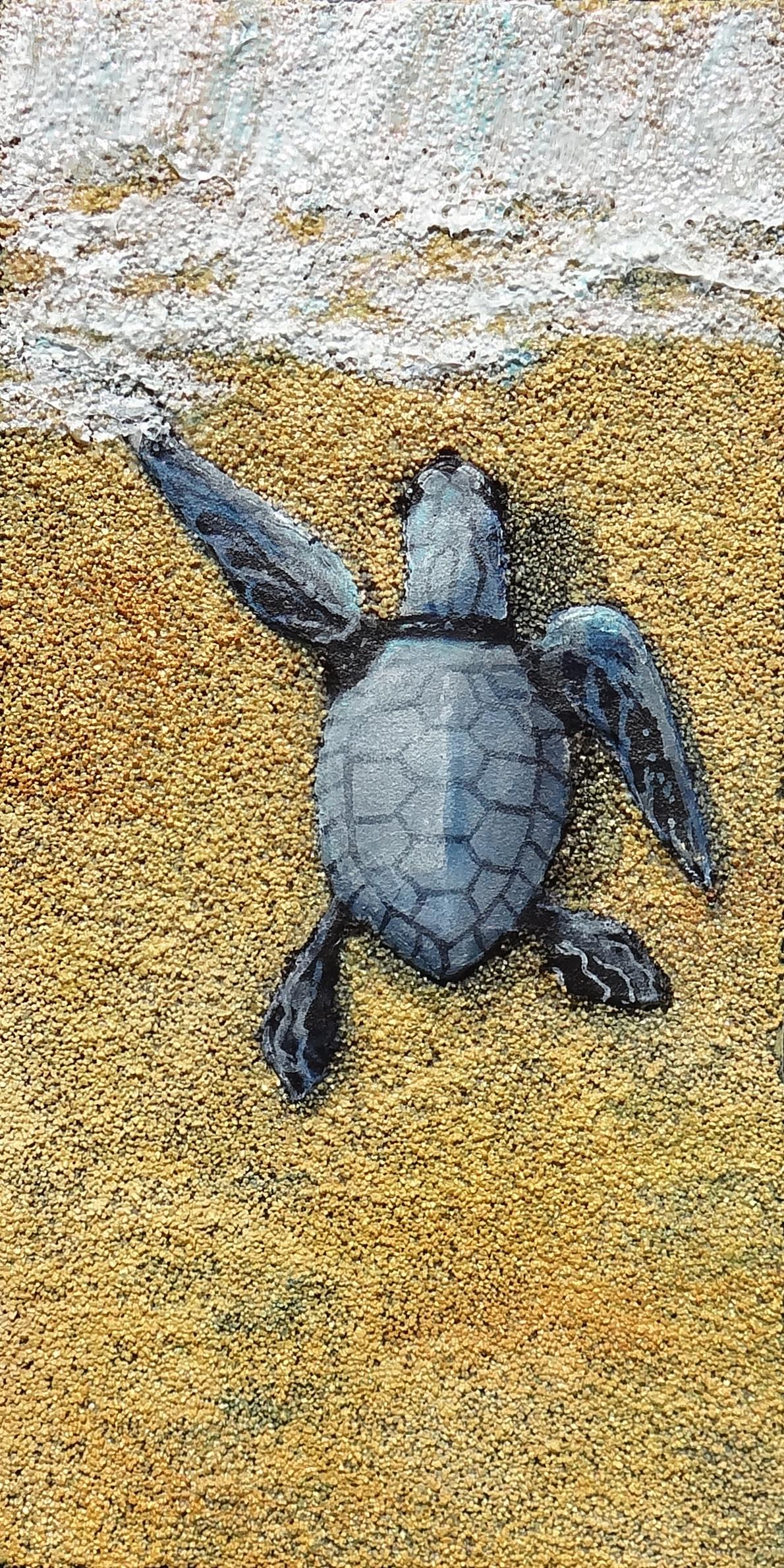 Turtle Trek II