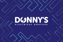 Donny's Electrical Services digital image