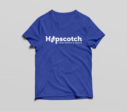 Hopscotch Promo T-shirt
