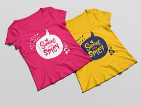 Hopscotch Promotional T-shirts