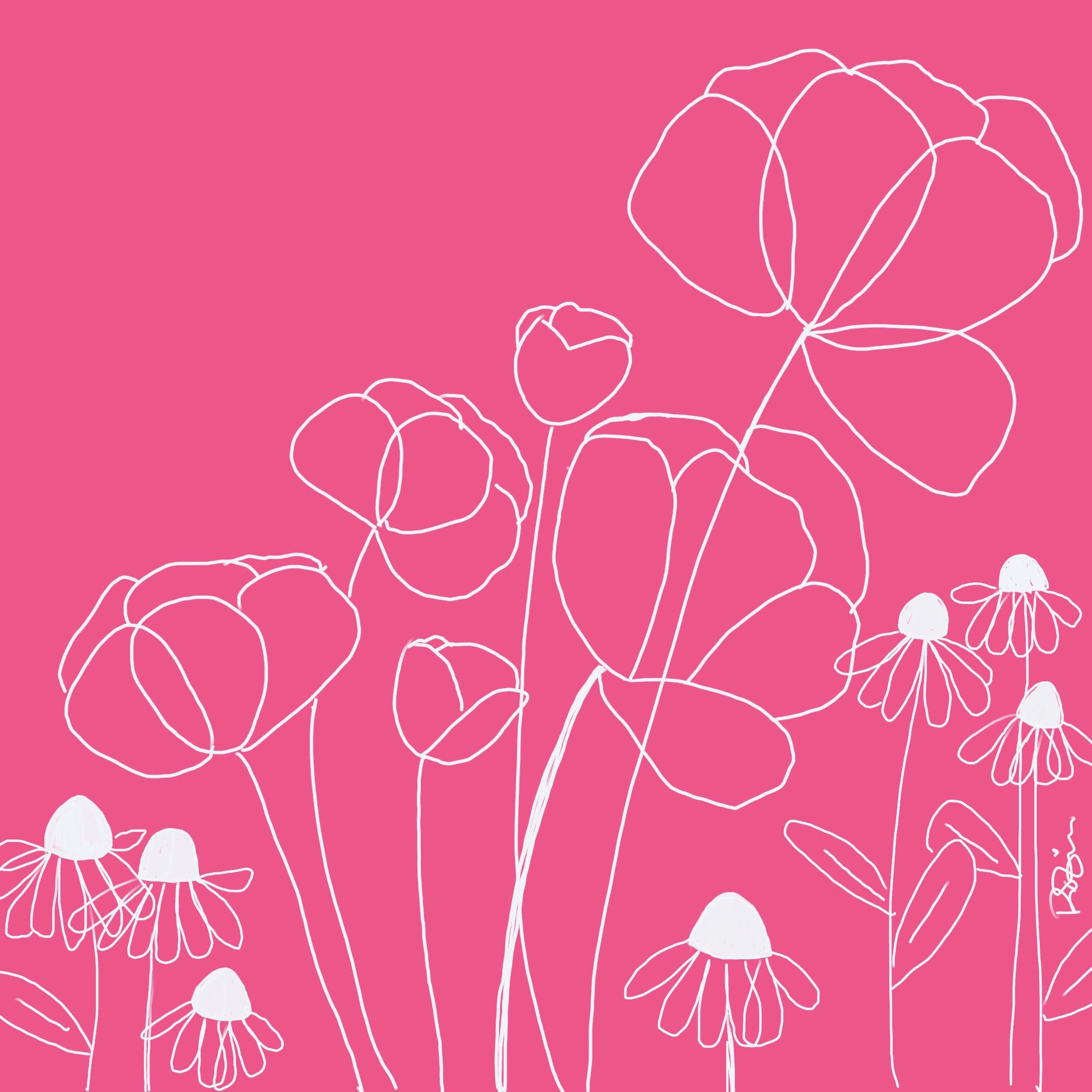 Echi Poppies