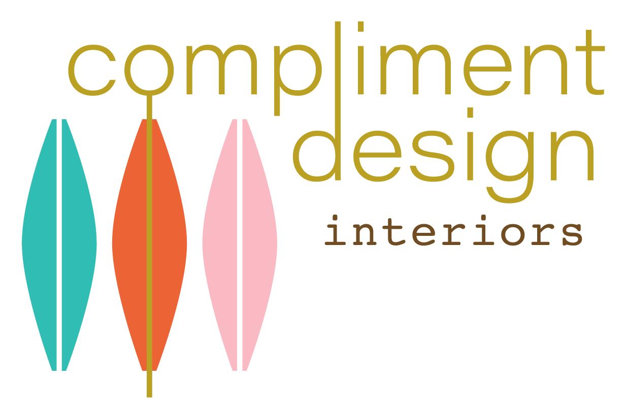 Compliment Design outlines wht bkgd