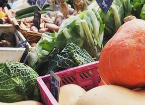 Doit-on manger des fruits et légumes bio ?