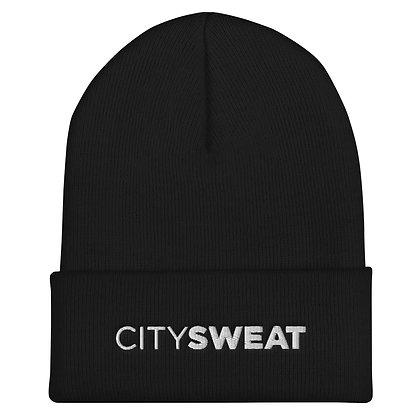 CitySweat Beanie