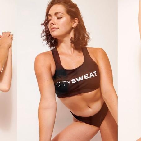 The Five SkyScrapers of CitySweat