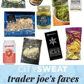 Trader Joe's Faves