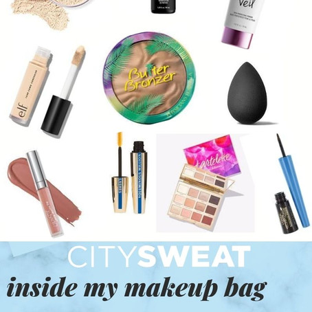 What's In My Makeup Bag (Budget Friendly!)