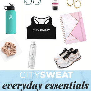 Friday Faves: Every Day Essentials