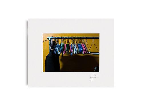 Laurel Hangers