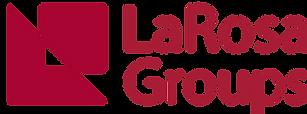 LaRosa Groups_Red_Horizontal.png