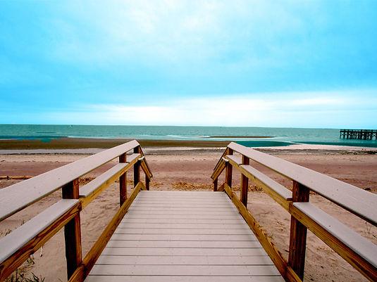 Silver Sands State Park / Walnut Beach