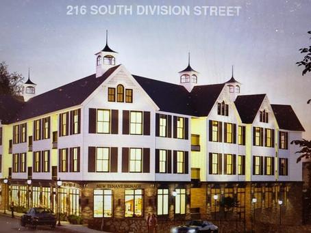 Work in Progress: 216 South Division Street, Peekskill, NY