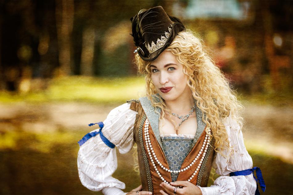 Lady Lucretzia
