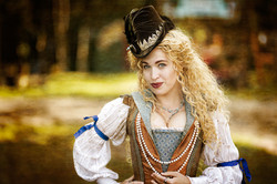 Lady Lucrezia
