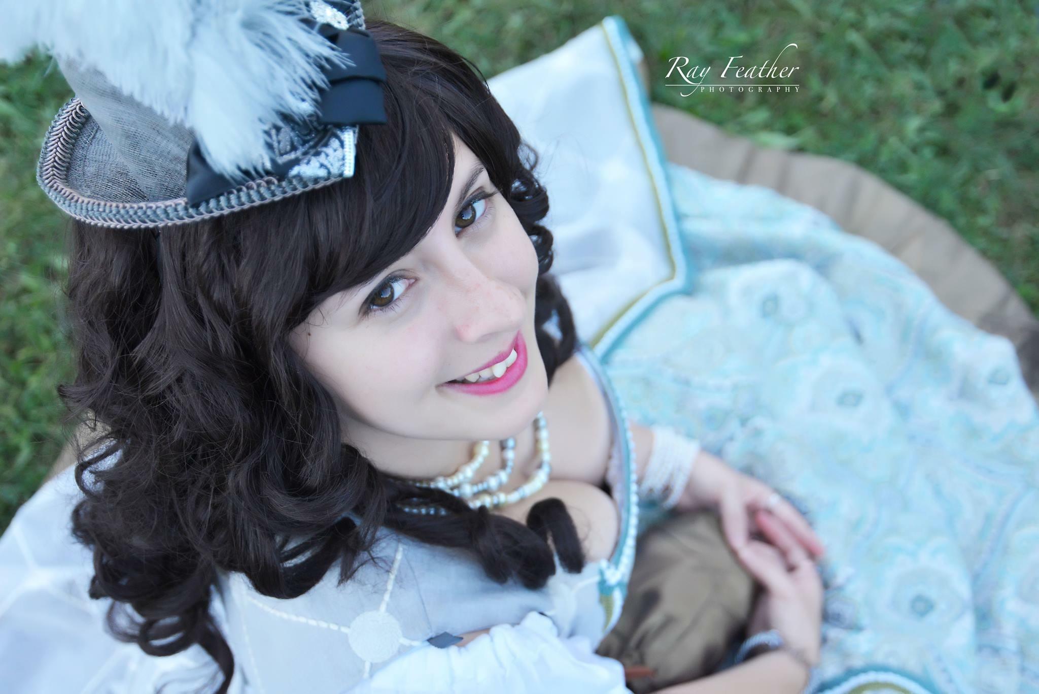 Lady Arabella Proudmore