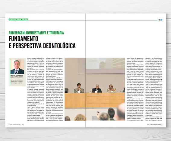 Design editorial e paginação