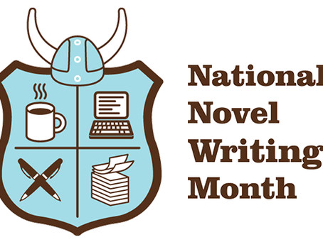 5 Tips and Pointers to Getting the Most Out Of Your Nanowrimo {Even If You Are a Super Busy Parent,