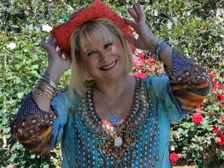 Abundance, Happiness, & Freedom are at Your Fingertips with Beverly Wixon