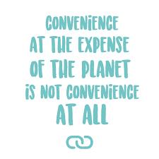 5 Rs: Rethinking consumption