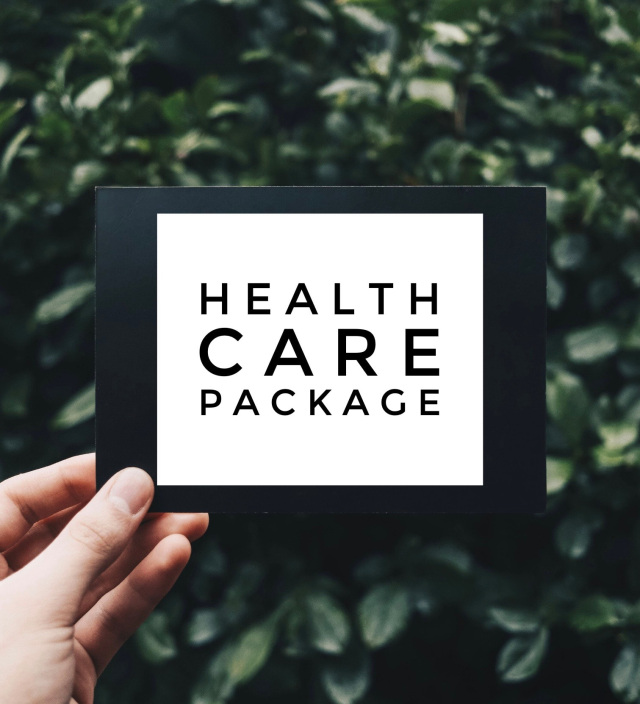 Health Care Package