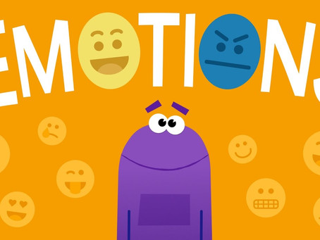 3 Healthy Ways to Help Your Toddler Understand and Express Emotions