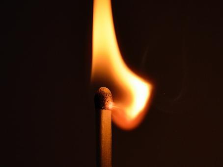 'Tis The Season For Introvert Burnout