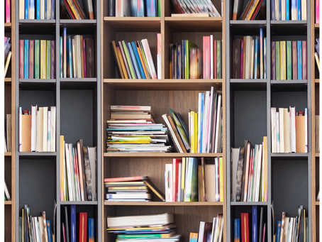 Summer Reading Lists for Over-Ambitious Leaders