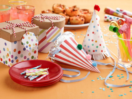 The Good, the Bad, and the Ugly of Kids' Birthday Parties