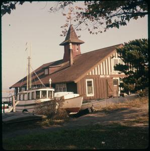 Oak Bay Boat House