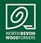 North Devon Woodturners logo