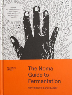 Noma Guide To Fermentation (Foundations
