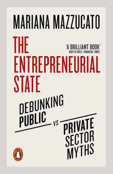 02__The enterpreneural state