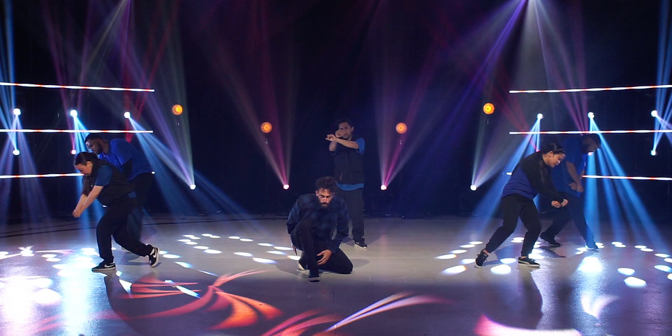 DANCE: Versa Style