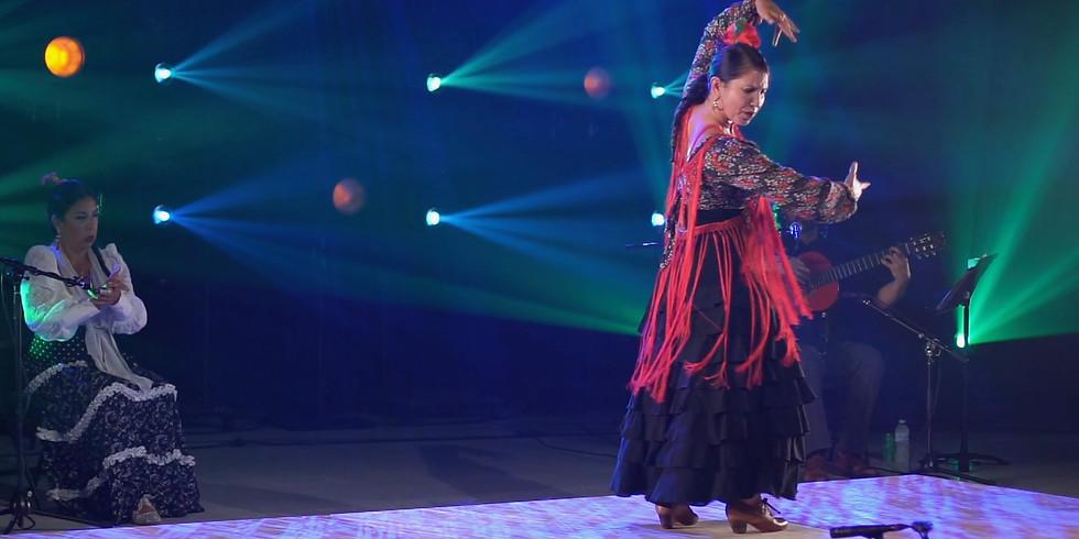 TABLAO: Noche de Flamenco