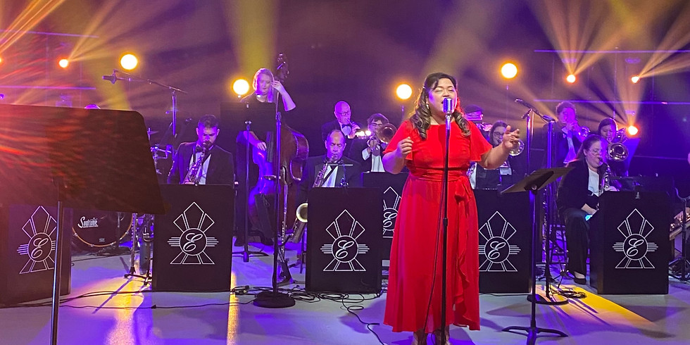 SWING: The Fabulous Esquires Big Band Show