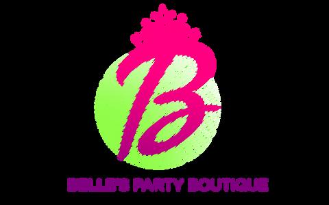 Belle's Party Boutique