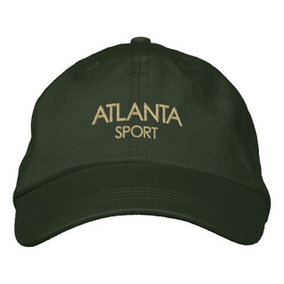 ATLANTA Sport Cap