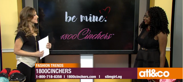 Juliana Richards talks with ATL&Co about 1800cinchers.com