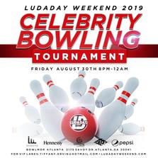 Celebrity Bowling Tournament