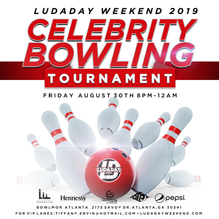 Celebrity Bowling Tournament