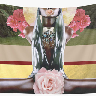 FEAST Wall Tapestry